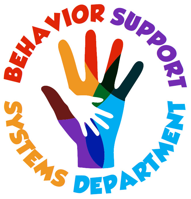 Behavior Support Systems Department logo