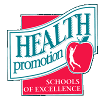 Health Promotion Schools of Excellence Logo