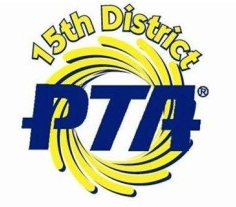15th District PTA