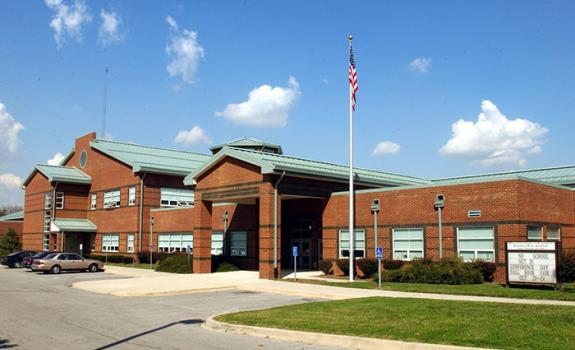 Breckinridge-Franklin Elementary School